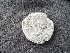 Roman coin of Constans nice uncleaned condition  found near Wigan Britain L44m