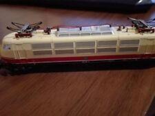 Artículos de modelismo ferroviario analógicos color principal rojo de chapa