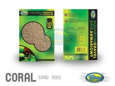 NCS-20-10 Marine Coral Sand 20kg (10mm) for Marine Fish, African Cichlids & Sump
