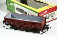 Fleischmann 1455 Güterwagen, Hochbordwagen der DB EUROP,  TOP, OVP