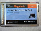 NEW 3Com Megahertz 10/100 Card Bus NIC 3CXFE575BT w/XJACK connector PCMCIA