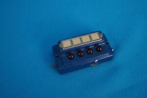 Marklin 474/4 Universal Switch Board Metal