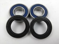 Kyoto Front Wheel Bearings & Seals for Honda VTR 1000 F Fire Storm , 1997- 2004