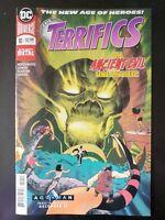 TERRIFICS #10 (2019 DC Universe Comics) ~ VF/NM Book