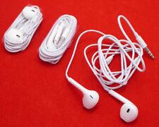 3 X Kopfhörer In Ear Ohrhörer Stereo Kopfhörer iPhone iPod Samsung Sony Mp3 Play