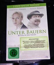 Bajo AGRICULTORES SALVADOR IN DER noche Münsterland Edición Especial DVD DOBLE