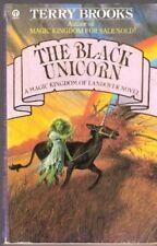 The Black Unicorn,Terry Brooks