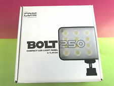 Core SWX TorchLED Bolt Camera Light TL-BT250 #3426