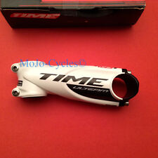 Time Ulteam RTM Ti Carbon Stem 31.8mm x 120mm
