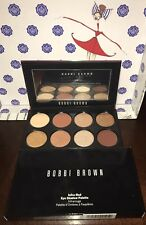 Bobbi Brown Infra-Red ~ Eye Shadow Palette ~ Limited Edition ~ Holiday 2018 NEW