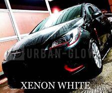 OPEL ASTRA J GTC Cree Xenon Blanco Luz Diurna DRL Bombillas corsa D