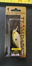 NEW OLD STOCK DAIWA TD CRANK F FISHING LURE TENNESSEE SHAD