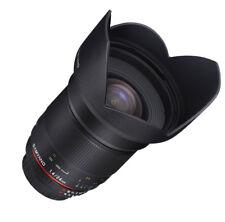 Samyang 24mm F1.4 ED AS IF UMC f/1.4 Wide Angle Lens + Free GIFT