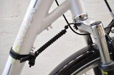 Fahrrad Lenkungsdämpfer Dämpfer für Federgabel Vorderrad  Doppelständer