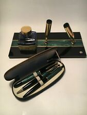 Pelikan 400 nn original case + DBS 455+ Pencil 450+ penholder Fountain Pen