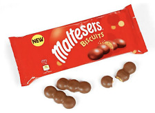 3 x Packs Of Maltesers Biscuits 110g