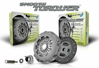 Blusteele Clutch Kit for Subaru 1600 - 1800 4WD Leone & L Series AJ5 1.8 L EA81
