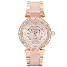 Michael Kors Watch Parker Multicolored Ladies MK6110