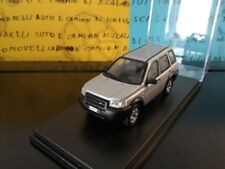 1/43 Land Rover Freelander silver argent argento gris - professional repainted