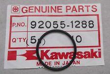 Genuine Kawasaki KX125 KX250 KX500 Front fork O-ring Gasket Seal 92055-1288