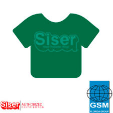 "SISER HTV EasyWeed Heat Transfer Vinyl 12"" x 5 yards GREEN"