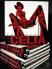 COOLRIDER, Celia Calle Book 1 (2010, Hardcover)