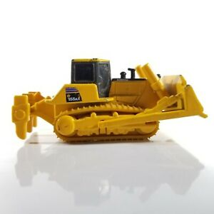 Tomica Komatsu Bulldozer D155AX-6 Yellow 2008 No.56 1:109 Scale Vietnam Loose