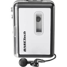 Convertisseur Numérique de cassettes Audio Basetech Bt-usb-tape-100 avec