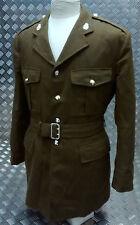 Genuine Vintage British Army No2 Dress Jacket. H. Lottery & Co Ltd - 104cm Chest