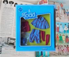 Vintage Fashion For Todd - To The Playground - Mattel European Outfit 1976 #2188