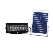 Solar Ultra Bright 1000 Lumens IP65 44 SMD LEDs Night and Motion Sensor Light