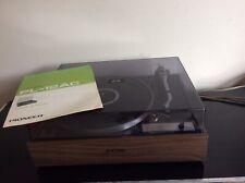 Pioneer PL-12D Turntable Vintage Record Player Goldring Cartridge PL12AC