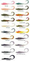 Berkley Gulp Nemesis 4'' Soft Plastic Fishing Lures  BRAND NEW @ Ottos TW