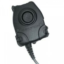 3M PELTOR PTT FL5063 PTT Adapter to use with MOTOROLA , in replacement  box
