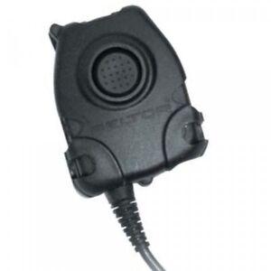 3M PELTOR PTT  FL5008-02 GB  , GROUND mechanic ADAPTER