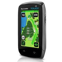 SkyCaddie Touch Golf GPS Rangefinder - Black