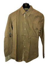 D&G Dolce&Gabbana Native American Collection Shirt Size Small Great Condition