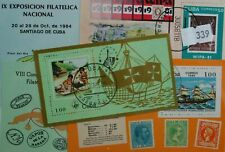 Fencing 25 Stamps (336)