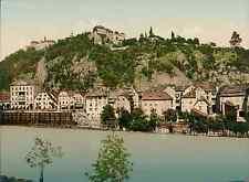 Steiermark. Graz. Elektrischer Aufzug. Steiermark. Graz. Elektrischer Aufzug.