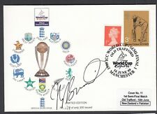 Intelligent Nepal Postage Stamps Commemorative Cover Cricket Nepal