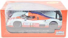 "Slot It ""Gulf"" Lola Aston Martin DBR1-2 - 2009 Le Mans 1/32 Slot Car CA31C"