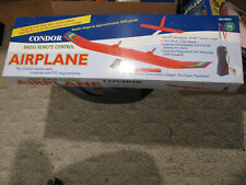 "Hand - Launch Twin Motor R/C ""Condor"" Airplane Model 92912"
