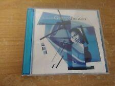 THE BEST OF GEORGE BENSON GREATEST HITS R&B SOUL JAZZ MUSIC CD ALBUM DISC 1995