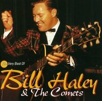 Bill Haley and His Comets - The Very Best Of Bill Haley and The Comets [CD]