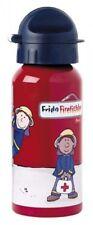 Sigikid 24484 Trinkflasche Frido Firefighter