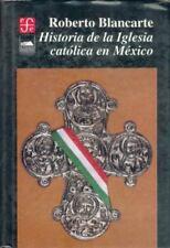 Historia de la Iglesia católica en México 1929-1982 (Seccion de obras de