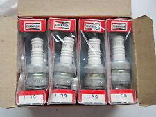 4 L3G Spark Plugs fit MZ TS125 TS150 TS250, Saxon Sportstar Kawasaki KH400 K7TA