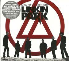 CD (NEU!) LINKIN PARK - Minutes to Midnight (+3 /Shadow of the day Linking mkmbh
