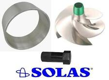 SeaDoo RXP/RXT/GTX Wear Ring Stainless Steel SOLAS Impeller Tool SRZ-CD-13/18