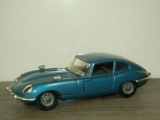 Jaguar E-Type 2+2 Coupe - Corgi Toys 335 England *41522